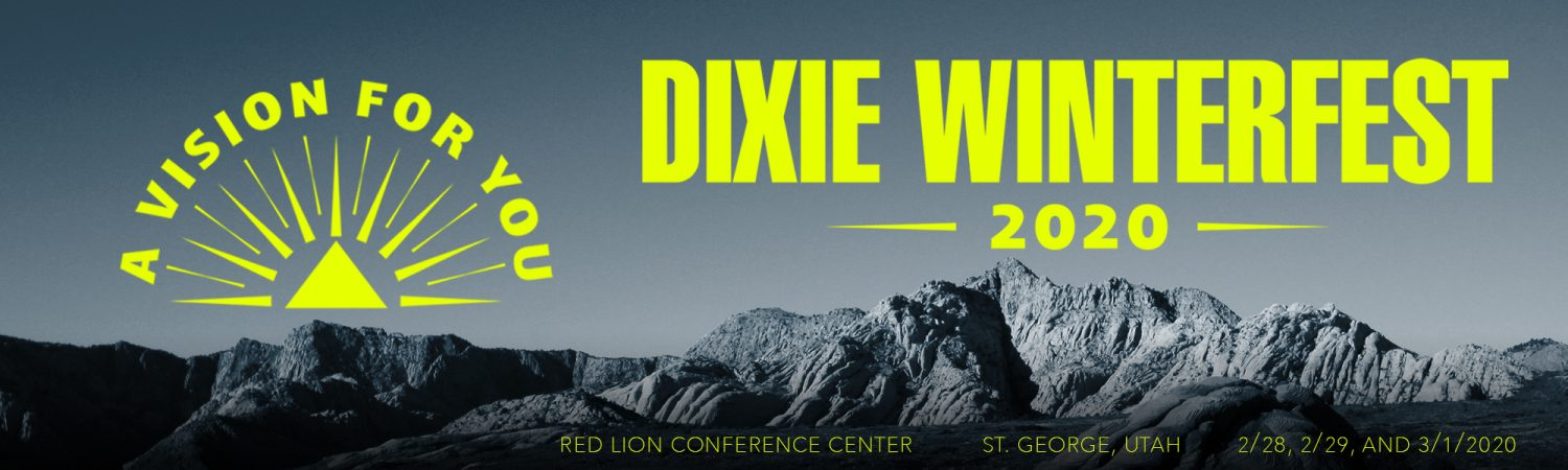 Dixie Winterfest 2020: A Vision for You